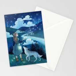 Starkeeper Stationery Cards