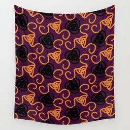Print 78 - Halloween Wall Tapestry