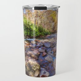 Rocky River Travel Mug