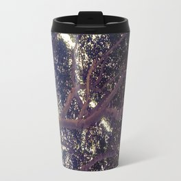 Up above full picture Metal Travel Mug