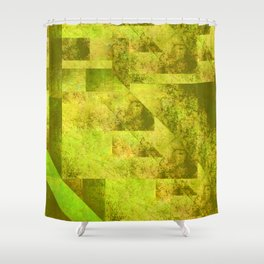 PeriDo-Re-Mi Shower Curtain