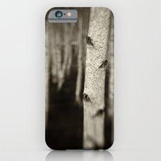 Silver Birch Slim Case iPhone 6s