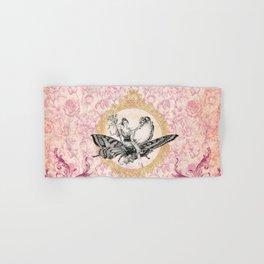 Vintage Fairy Queen Hand & Bath Towel
