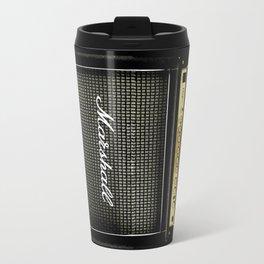 guitar electric amp amplifier iPhone 4 4s 5 5s 5c, ipod, ipad, tshirt, mugs and pillow case Travel Mug