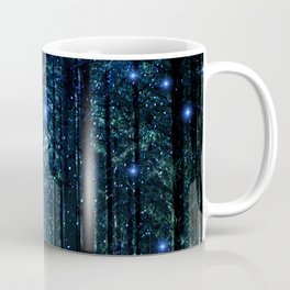 Magical Woodland Coffee Mug