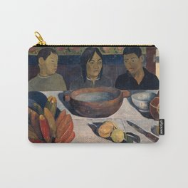 The Meal (Bananas) Carry-All Pouch