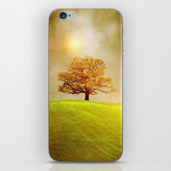 Energy & love  iPhone & iPod Skin