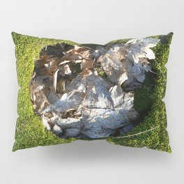 Reclaimed by nature Pillow Sham