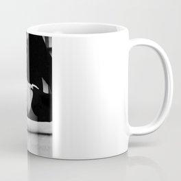 Arched Coffee Mug