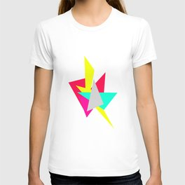 Colour Shards 01 T-shirt