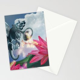 Trompetero Stationery Cards