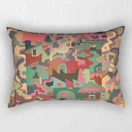 Vershina Rectangular Pillow