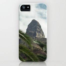 Picture Postcard Perfect iPhone Case