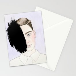 Hiding #1 Stationery Cards