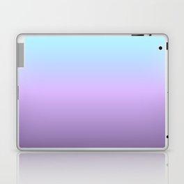 Pastel Gradient Laptop & iPad Skin