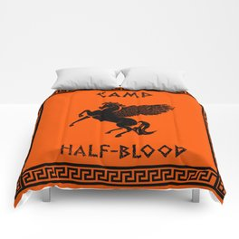 Camp Half-Blood Comforters