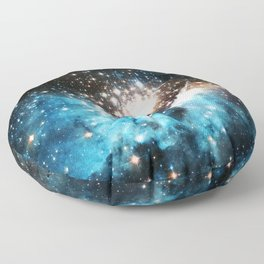 Give Me Space 3 Floor Pillow