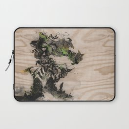Three of A Perfect Pair Laptop Sleeve