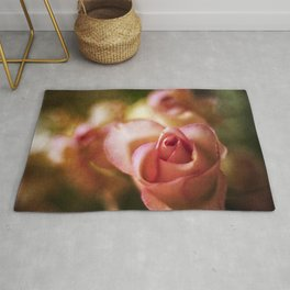 Kiss From A Rose Rug
