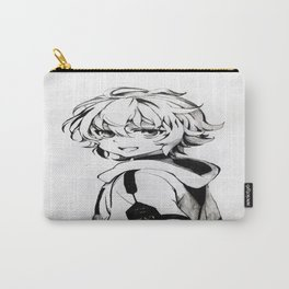 Mikaela Hyakuya Carry-All Pouch