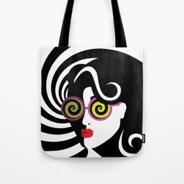 Hypnotize me Tote Bag