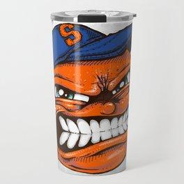 Otto! Travel Mug