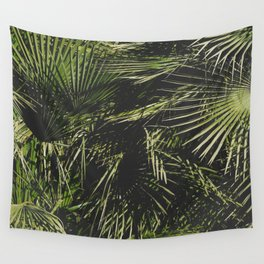 Palm's are Sweaty Wall Tapestry