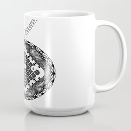Spirobling XVI Coffee Mug