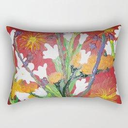 Market day Rectangular Pillow