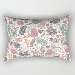 Silvestre Paradise Rectangular Pillow