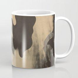 Eye surimpression Coffee Mug