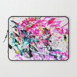 Dianthus Laptop Sleeve