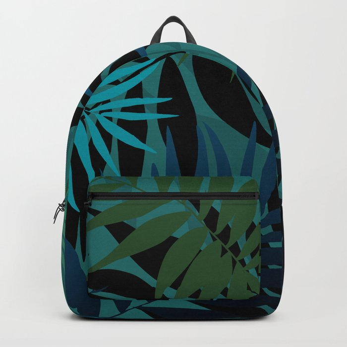 T. Palm leaves Backpack