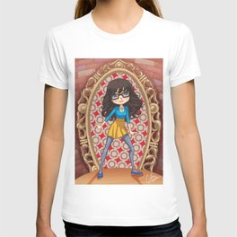 Jessica Day T-shirt