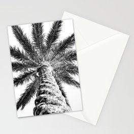 Life is looking up Stationery Cards