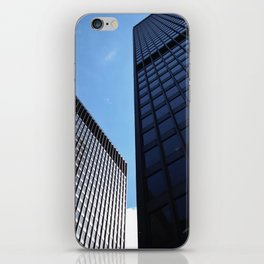 divisive iPhone Skin