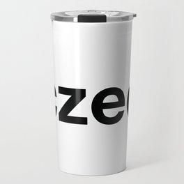 CZECH Travel Mug