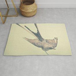 Bird Study #1 Rug