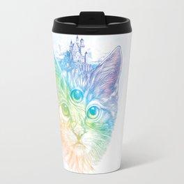 3eyes Travel Mug