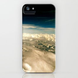 Changing World iPhone Case