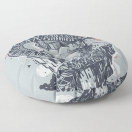 stillill Floor Pillow