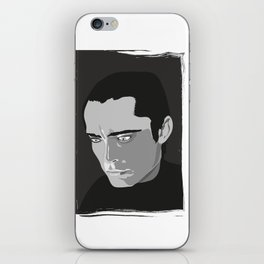 Udo iPhone Skin