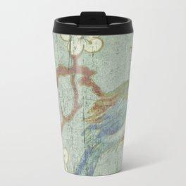 Chinoiserie 3 Travel Mug