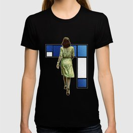 Woman In The City T-shirt
