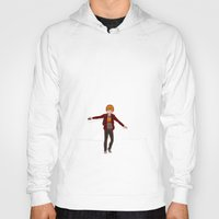 star lord Hoodies featuring My little Star-Lord by MaliceZ