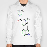 lsd Hoodies featuring LSD by TLineInc