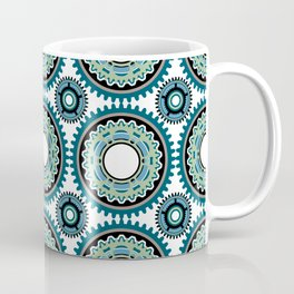 Traveller Coffee Mug