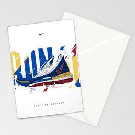 Lebron 16 SB Profil Stationery Cards
