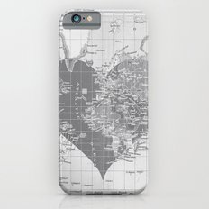 Love Each Other Slim Case iPhone 6s