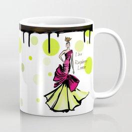 I love Rasberry Lemon Coffee Mug